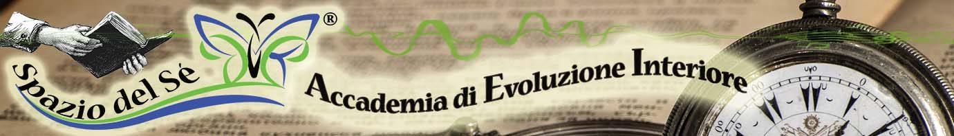 Spazio del Sé - Accademia di Evoluzione Interiore